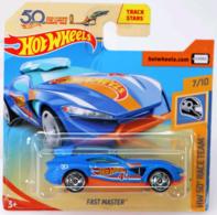 Fast Master | Model Cars