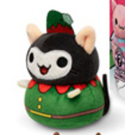 Mime (Elf)   Plush Toys