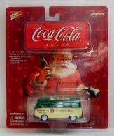 1965 Volkswagen Samba Bus   Model Trucks