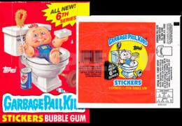 Garbage pail kids os6 collector card packs and sets 15b1c869 9fa2 460d bca2 b0588cab6d40 medium