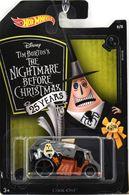 Cool-One | Model Trucks | Hot Wheels Disney Tim Burtons The Nightmare Before Christmas Cool-One