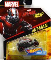 Ant-Man | Model Cars | Hot Wheels Marvel Comics Ant-Man