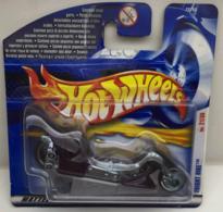 Fright Bike | Model Motorcycles