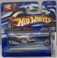 Hammer Sled | Model Motorcycles
