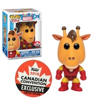 Geoffrey as iron man %255bcanadian convention%255d vinyl art toys 662cdf06 cf99 47b0 9b0a d29d5d429f94 medium