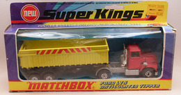 Matchbox ford lts articulated tipper model trucks 7a1acb36 c134 4296 964f 2a2eac19dd54 medium