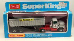 Matchbox ford lts articulated tipper model trucks 0aa83ddd 328e 415f a55f f7b5c29b51e3 medium