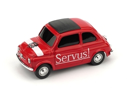 Fiat 500 Brums Austria | Model Cars