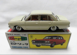Nissan Cedric | Model Cars