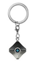 Kingslayer Shell   Keychains