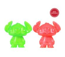 Stitch %2528green and pink%2529 vinyl art toys sets 9145595f fa92 4384 a1a3 e4d280f51665 medium