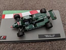 Tyrrell 011   michele albereto   1982 model racing cars b45f384d 1cff 45b2 b735 b3d78bc35de8 medium