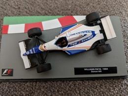Williams renault fw16   damon hill   1994 model racing cars 52335c13 089b 4b44 9e2b 0ae2d4ae32ac medium