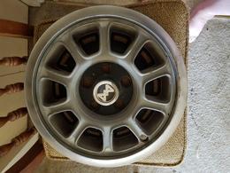 AMC Eagle Hubcap  | Hubcaps & Wheels | AMC Eagle Hubcap.
