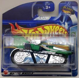 Treadator | Model Cars