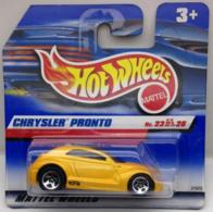 Chrysler Pronto     | Model Cars