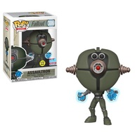 Assaultron %255bfall convention%255d vinyl art toys 33d91d40 5f51 4771 8782 c4518be71f18 medium