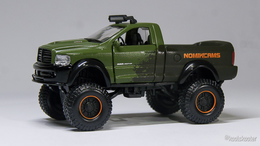 Dodge Ram SRT-10 | Model Cars
