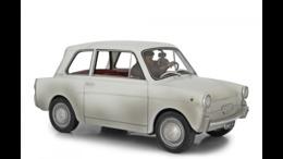 Autobianchi La Bianchina Di Fantozzi | Model Cars