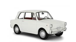 1962 Autobianchi Bianchina Berlina | Model Cars