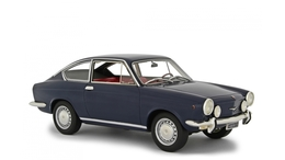 1968 Fiat 850 Sport Coupe | Model Cars