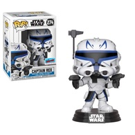 Captain Rex (The Clone Wars) [NYCC] | Vinyl Art Toys