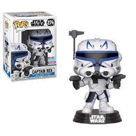 Captain Rex (The Clone Wars) [Fall Convention] | Vinyl Art Toys