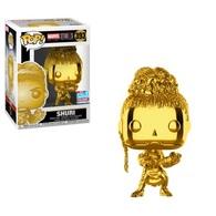 Shuri %2528gold chrome%2529 %255bfall convention%255d vinyl art toys 5597ad02 cb27 4041 afd0 dc97d649d543 medium