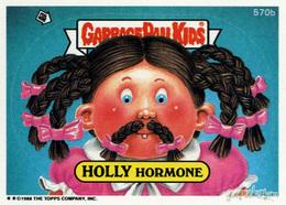 Holly hormone trading cards %2528individual%2529 d7c5dea0 e365 4eac 8482 4cf6bb21380a medium