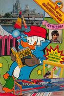 Donald Duck Gewinnjahr | Print Ads