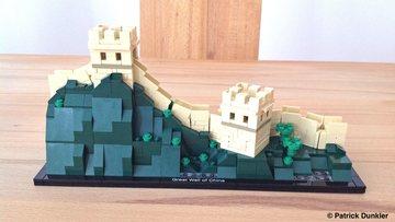 Great Wall of China | Construction Sets