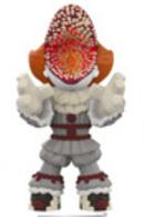 Pennywise %2528open mouth%2529 vinyl art toys bfdd5026 65a3 4987 a5f1 6d4a42543ec6 medium