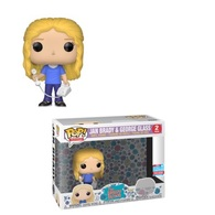 Jan Brady & George Glass (2-Pack) [Fall Convention] | Vinyl Art Toys