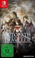 Octopath Traveller   Video Games