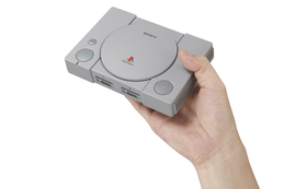 PlayStation Mini | Video Game Consoles