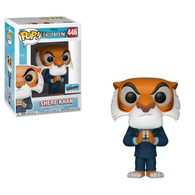 Shere Khan (Hands Together) [NYCC] | Vinyl Art Toys