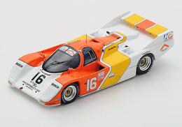 1985 Porsche 962 | Model Racing Cars
