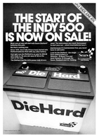 The start of the indy 500 is now on sale%2521 print ads fcad064a 2585 440a 9fdf 950c1b8ba8f8 medium