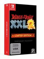 Asterix & Obelix XXL2   Video Games
