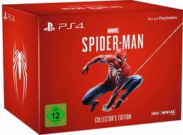 Marvel's Spider-Man   Video Games