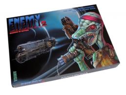 Enemy 2   Video Games