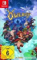 Owlboy   Video Games