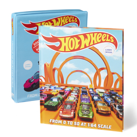 Hot Wheels: From 0 To 50 At 1:64 Scale | Books
