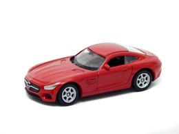 Mercedes-Benz AMG GT | Model Cars