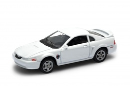 1999 Ford Mustang GT | Model Cars