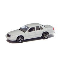 Ford Crown Victoria 1999 | Model Cars