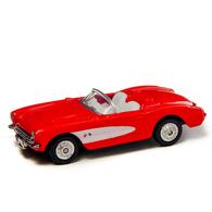 1957 Chevrolet Corvette | Model Cars