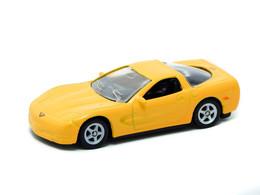 1999 Chevrolet Corvette C5 | Model Cars