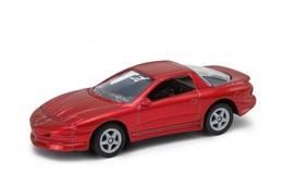 1995 Pontiac Firebird  | Model Cars