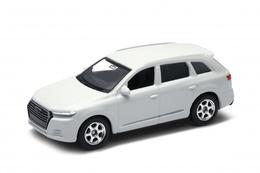 Audi Q7 TDI Quattro | Model Cars